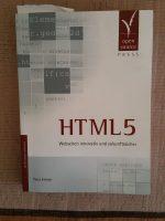 internetFunke Buch - HTML5. Webseiten innovativ und zukunftssicher