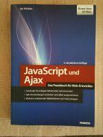 internetFunke Buch - JavaScript und Ajax