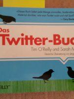 internetFunke Buch - Das Twitter-Buch