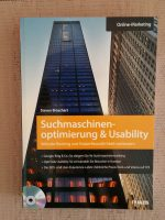 internetFunke Buch - Suchmaschinenoptimierung & Usability