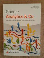 internetFunke Buch - Google Analytics und Co