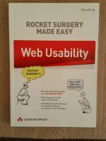 internetFunke Buch - Web Usability