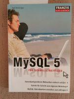 internetFunke Buch - MySQL 5 für Schnelleinsteiger