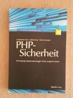 internetFunke Buch - PHP-Sicherheit
