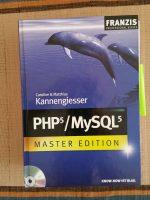 internetFunke Buch - PHP5 / MySQL 5 Master Edition