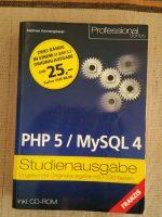 internetFunke Buch - PHP 5 /MySQL 4: Studienausgabe