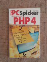 internetFunke Buch - PC Spicker - PHP 4