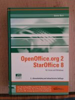 internetFunke Buch - OpenOffice.org 2 und StarOffice 8