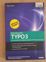 internetFunke Buch - Extensions für TYPO3