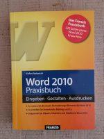 internetFunke Buch - Word 2010 Praxisbuch