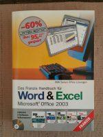 internetFunke Buch - Handbuch für Word & Excel. Microsoft Office 2003