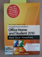 internetFunke Buch - Office Home and Student 2010