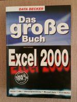 internetFunke Buch - Das große Buch Excel 2000