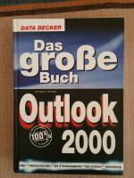 internetFunke Buch - Das große Buch Outlook 2000