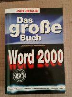 internetFunke Buch - Das große Buch Word 2000