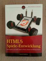 internetFunke Buch - HTML5-Spieleentwicklung