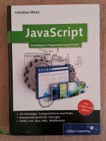 internetFunke Buch - JavaScript: Grundlagen, Programmierung, Praxis