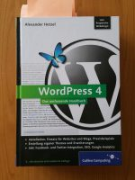 internetFunke Buch - WordPress 4: Das umfassende Handbuch