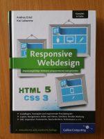 internetFunke Buch - Responsive Webdesign: Anpassungsfähige Websites programmieren