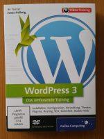 internetFunke Buch - WordPress 3 - Das umfassende Training