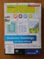 internetFunke Buch - Modernes Webdesign - Das Praxis-Training