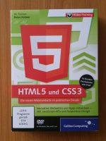 internetFunke Buch - HTML5 und CSS3 - Innovative Webseiten und Web-Apps entwickeln