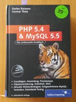 internetFunke Buch - PHP 5.4 und MySQL 5.5