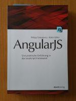 internetFunke Buch - AngularJS: Eine praktische Einführung in das JavaScript-Framework
