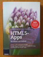 internetFunke Buch - HTML5-Apps für iPhone und Android