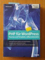 internetFunke Buch - PHP für WordPress