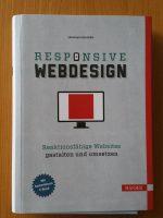 internetFunke Buch - Responsive Webdesign