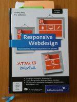 internetFunke Buch - Responsive Webdesign: Anpassungsfähige Websites programmieren und gestalten