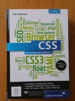 internetFunke Buch - CSS: Das umfassende Handbuch