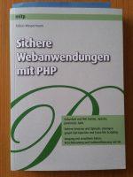 internetFunke Buch - Sichere Webanwendungen mit PHP