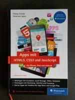 internetFunke Buch - Apps mit HTML5, CSS3 und JavaScript