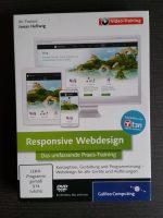 internetFunke Buch - Responsive Webdesign - Das umfassende Praxis Training