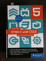 internetFunke Buch - HTML5 und CSS3 - Das umfassende Handbuch