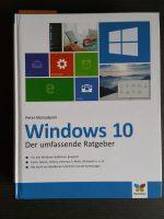internetFunke Buch - Windows 10 - Der umfassende Ratgeber