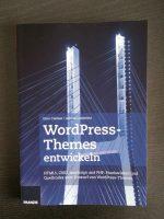 internetFunke Buch - WordPress-Themes entwickeln