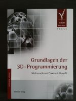 internetFunke Buch - Grundlagen der 3D-Programmierung