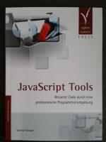 internetFunke Buch - Responsive Webdesign - JavaScript Tools