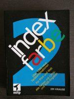 internetFunke Buch - index Farbe