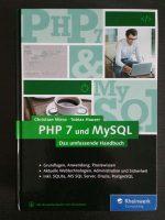 internetFunke Buch - PHP 7 und MySQL - Das umfassende Handbuch