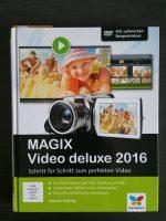 internetFunke Buch - Magix Video deluxe 2016