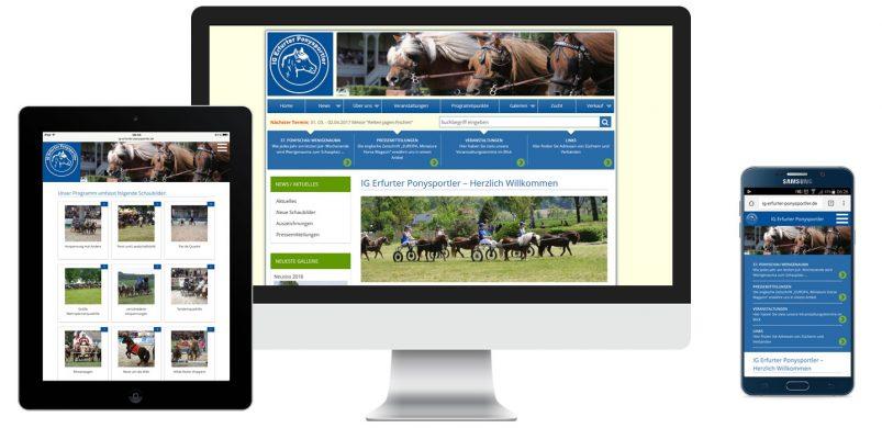 IG-Erfurter-Ponysportler