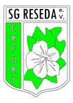 """SG """"Reseda"""" e.V. Erfurt Logo"""